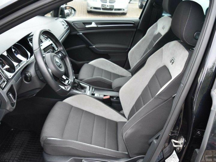 Volkswagen Golf VII Limite R 4Motion BMT ABT 370PS noir métal nacré - 8