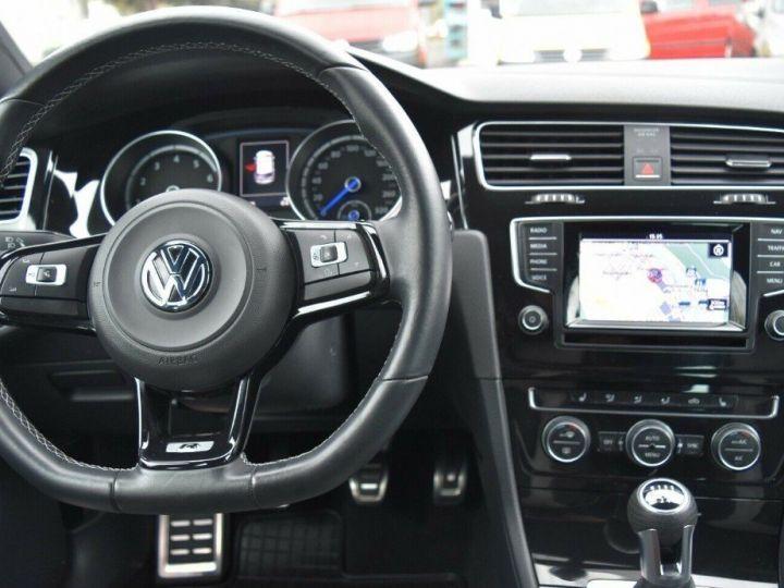 Volkswagen Golf VII Limite R 4Motion BMT ABT 370PS noir métal nacré - 9