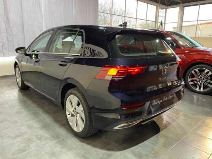 Volkswagen Golf VIII 1.5 TSI ACT OPF 130 BVM6 STYLE 1ST NOIR - 4