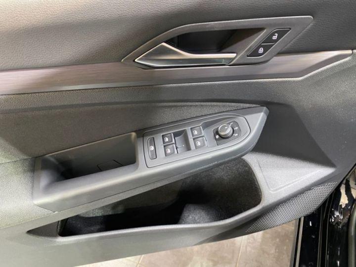 Volkswagen Golf VIII 1.5 TSI ACT OPF 130 BVM6 STYLE 1ST NOIR - 8