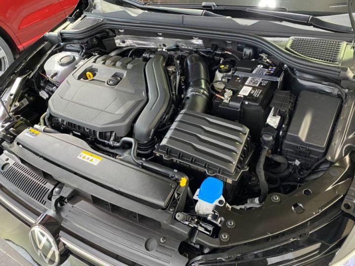 Volkswagen Golf VIII 1.5 TSI ACT OPF 130 BVM6 STYLE 1ST NOIR - 15