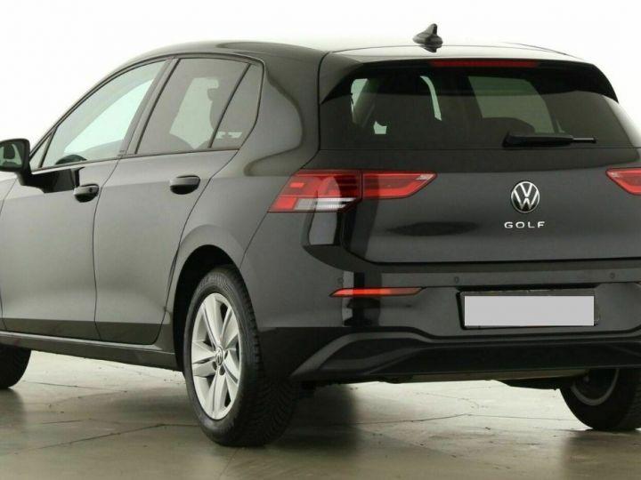 Volkswagen Golf VIII 1.5 TSI Life Business 05/2020 BV6 noir métal - 2