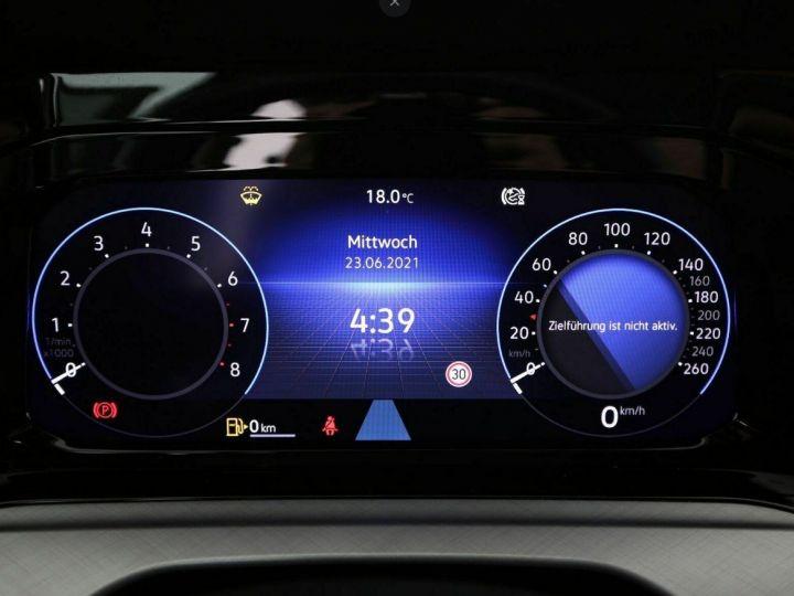 Volkswagen Golf VIII 1.5 TSI Life Business 05/2020 BV6 noir métal - 7