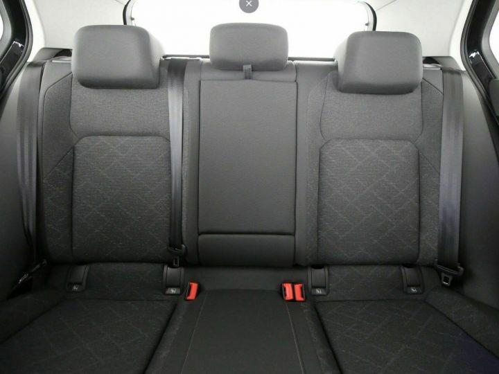 Volkswagen Golf VIII 1.5 TSI Life Business 05/2020 BV6 noir métal - 11