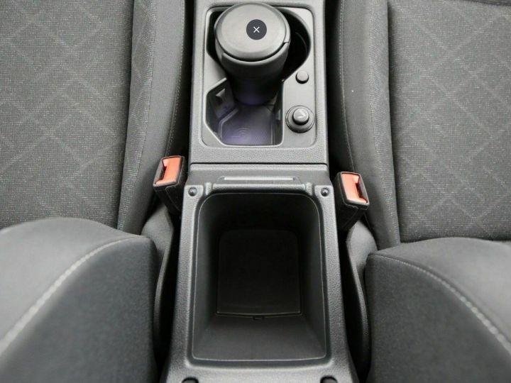 Volkswagen Golf VIII 1.5 TSI Life Business 05/2020 BV6 noir métal - 12