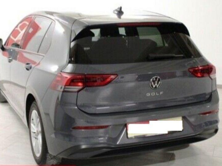 Volkswagen Golf VIII 2.0 TDI 150  DSG Life  gris dauphin métal - 2