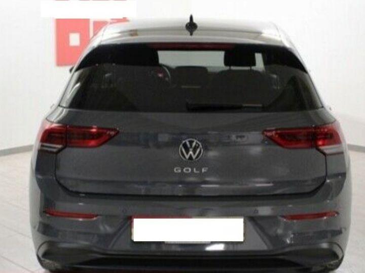 Volkswagen Golf VIII 2.0 TDI 150  DSG Life  gris dauphin métal - 3