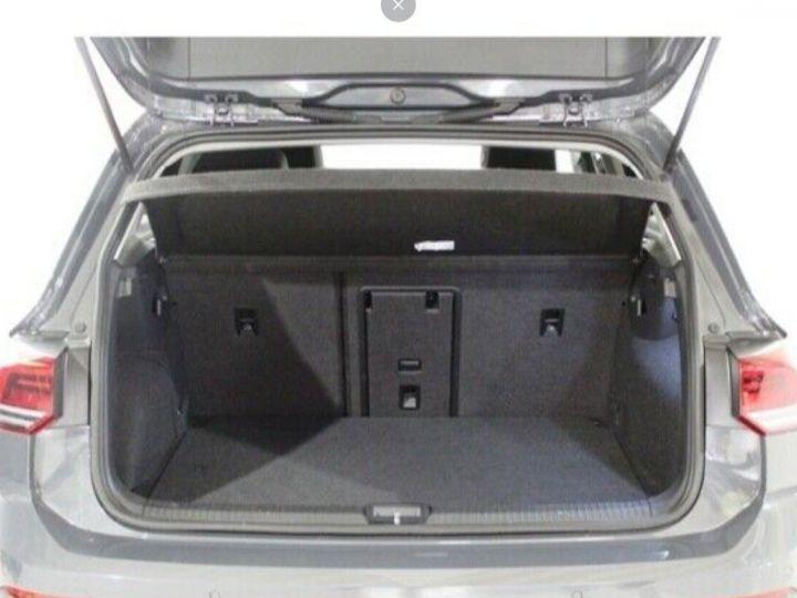 Volkswagen Golf VIII 2.0 TDI 150  DSG Life  gris dauphin métal - 4