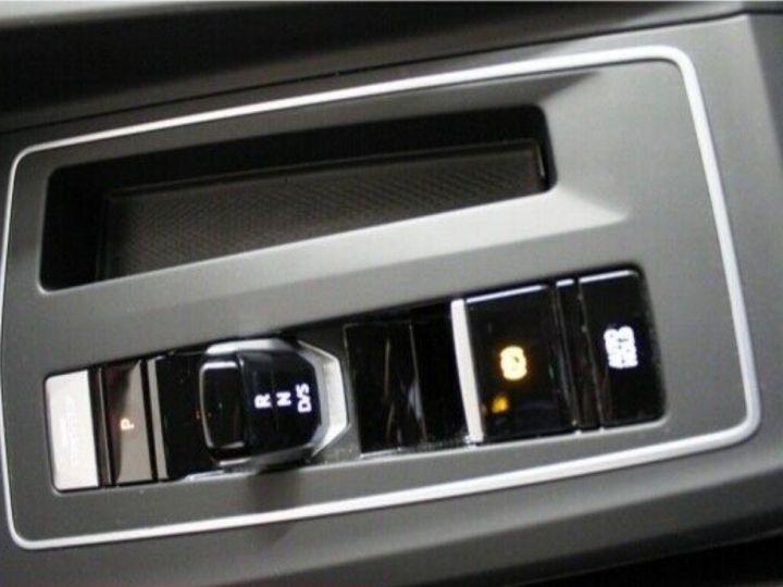 Volkswagen Golf VIII 2.0 TDI 150  DSG Life  gris dauphin métal - 10