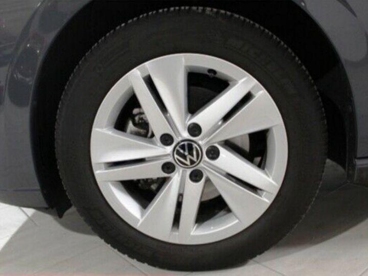 Volkswagen Golf VIII 2.0 TDI 150  DSG Life  gris dauphin métal - 12