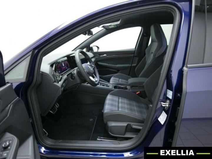 Volkswagen Golf VIII GTD 2.0  BLEU PEINTURE METALISE Occasion - 5