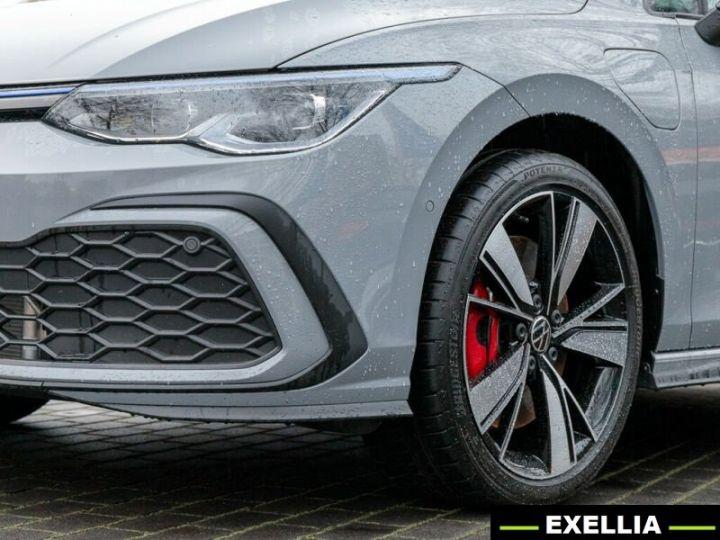 Volkswagen Golf VIII GTE GRIS PEINTURE METALISE  Occasion - 1