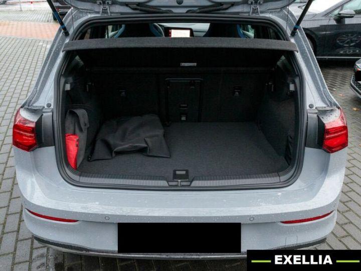 Volkswagen Golf VIII GTE GRIS PEINTURE METALISE  Occasion - 2