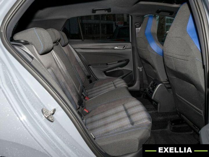 Volkswagen Golf VIII GTE GRIS PEINTURE METALISE  Occasion - 4