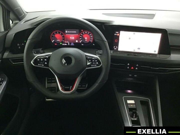 Volkswagen Golf VIII GTI BLANC PEINTURE METALISE  Occasion - 3