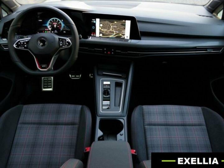 Volkswagen Golf VIII GTI GRIS PEINTURE METALISE  Occasion - 5