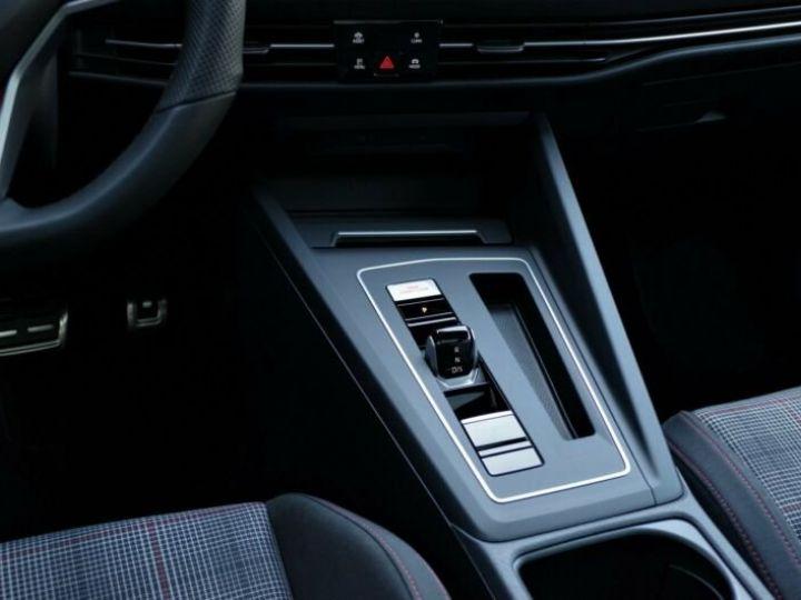 Volkswagen Golf VIII GTI GRIS PEINTURE METALISE  Occasion - 9