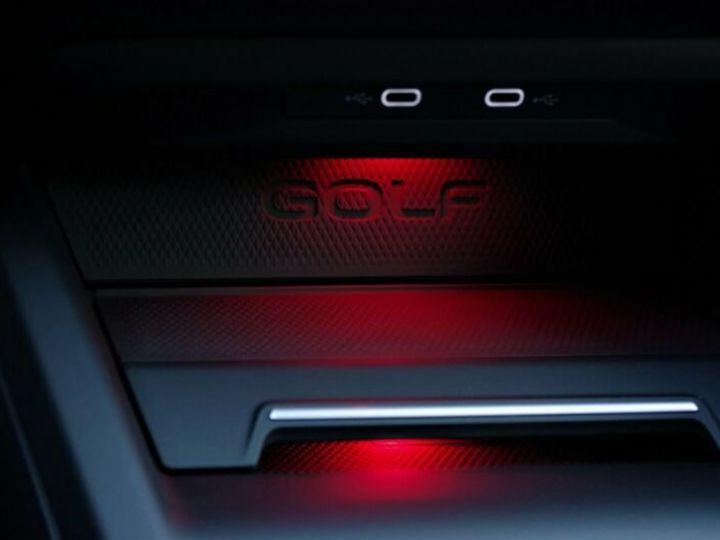 Volkswagen Golf VIII GTI GRIS PEINTURE METALISE  Occasion - 10