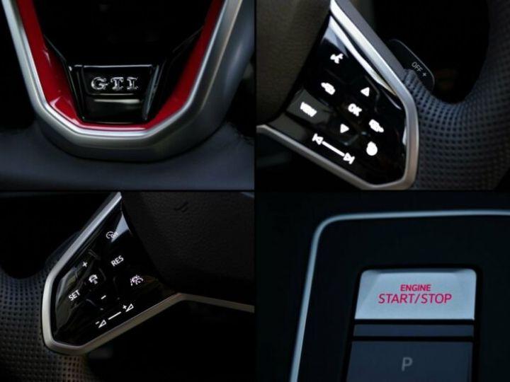 Volkswagen Golf VIII GTI GRIS PEINTURE METALISE  Occasion - 11