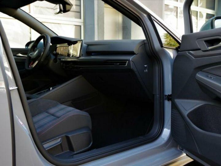 Volkswagen Golf VIII GTI GRIS PEINTURE METALISE  Occasion - 12