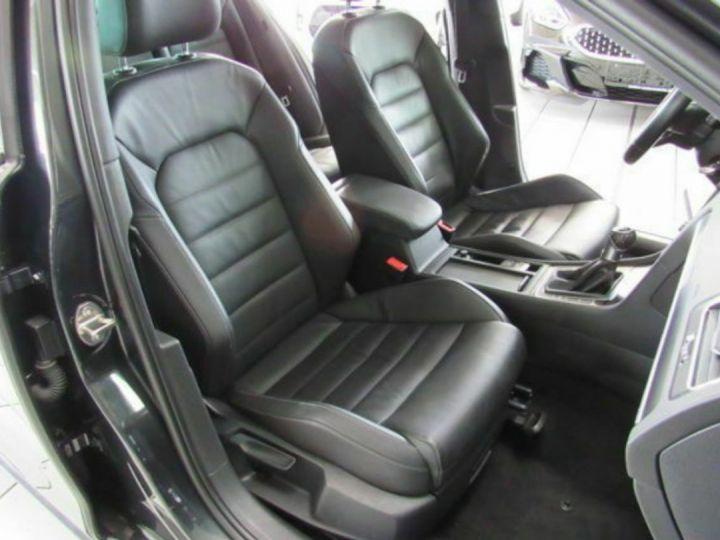 Volkswagen Golf Volkswagen Golf VII GTD 2.0 TDI BM 184 (toit pano-interieur cuir) gris daytona métal - 7