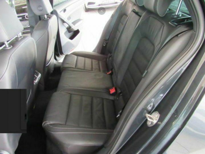 Volkswagen Golf Volkswagen Golf VII GTD 2.0 TDI BM 184 (toit pano-interieur cuir) gris daytona métal - 8