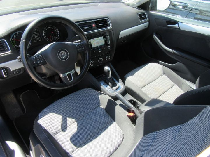 Volkswagen Jetta 1.4 TSI 170CH HYBRID CONFORTLINE BUSINESS DSG7 Gris Fonce - 2