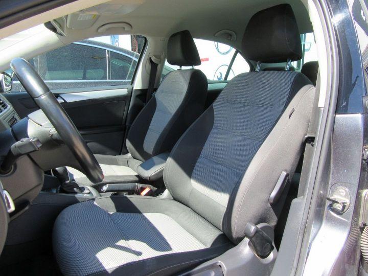 Volkswagen Jetta 1.4 TSI 170CH HYBRID CONFORTLINE BUSINESS DSG7 Gris Fonce - 4