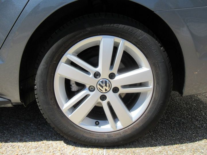 Volkswagen Jetta 1.4 TSI 170CH HYBRID CONFORTLINE BUSINESS DSG7 Gris Fonce - 9