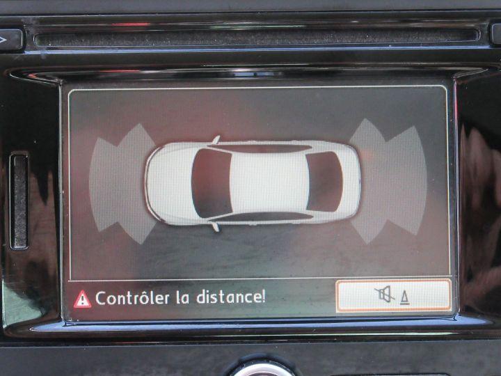 Volkswagen Jetta 1.4 TSI 170CH HYBRID CONFORTLINE BUSINESS DSG7 Gris Fonce - 12