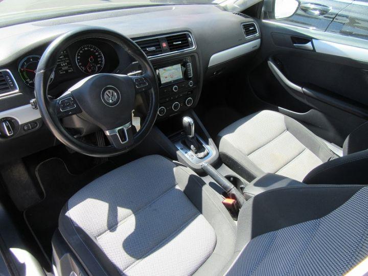 Volkswagen Jetta 1.4 TSI 170CH HYBRIDE CONFORTLINE DSG7 Gris Fonce Occasion - 2