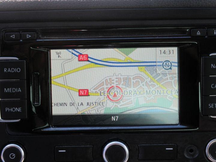 Volkswagen Jetta 1.4 TSI 170CH HYBRIDE CONFORTLINE DSG7 Gris Fonce Occasion - 11