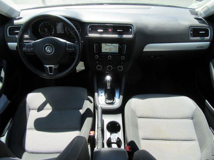 Volkswagen Jetta 1.4 TSI 170CH HYBRIDE CONFORTLINE DSG7 Gris Fonce Occasion - 19