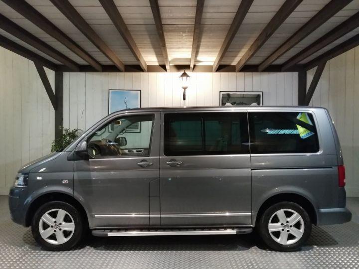 Volkswagen Multivan 2.0 BITDI 180 CV HIGHLINE DSG 4MOTION 7PL Gris - 1