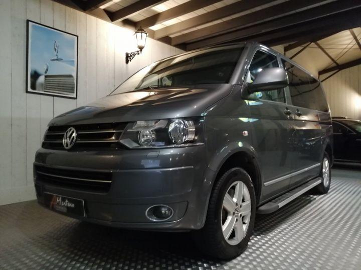 Volkswagen Multivan 2.0 BITDI 180 CV HIGHLINE DSG 4MOTION 7PL Gris - 2