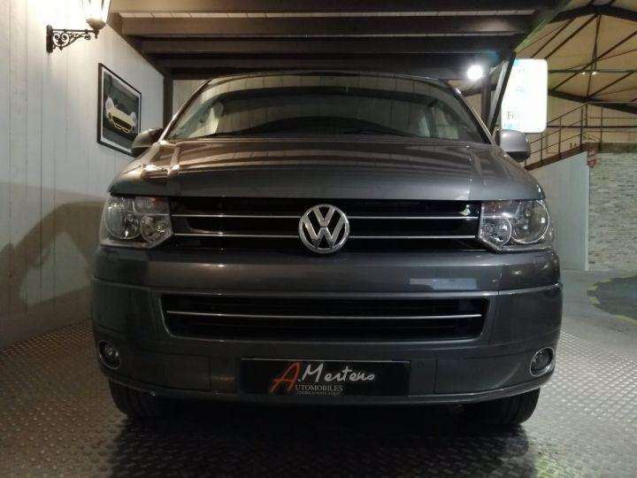 Volkswagen Multivan 2.0 BITDI 180 CV HIGHLINE DSG 4MOTION 7PL Gris - 3
