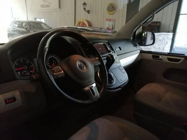 Volkswagen Multivan 2.0 BITDI 180 CV HIGHLINE DSG 4MOTION 7PL Gris - 6