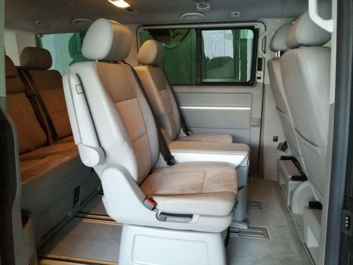 Volkswagen Multivan 2.0 BITDI 180 CV HIGHLINE DSG 4MOTION 7PL Gris - 8
