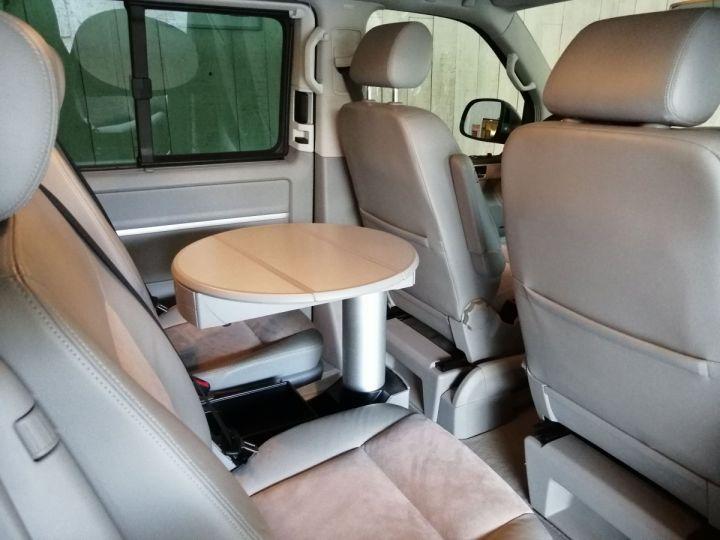 Volkswagen Multivan 2.0 BITDI 180 CV HIGHLINE DSG 4MOTION 7PL Gris - 9