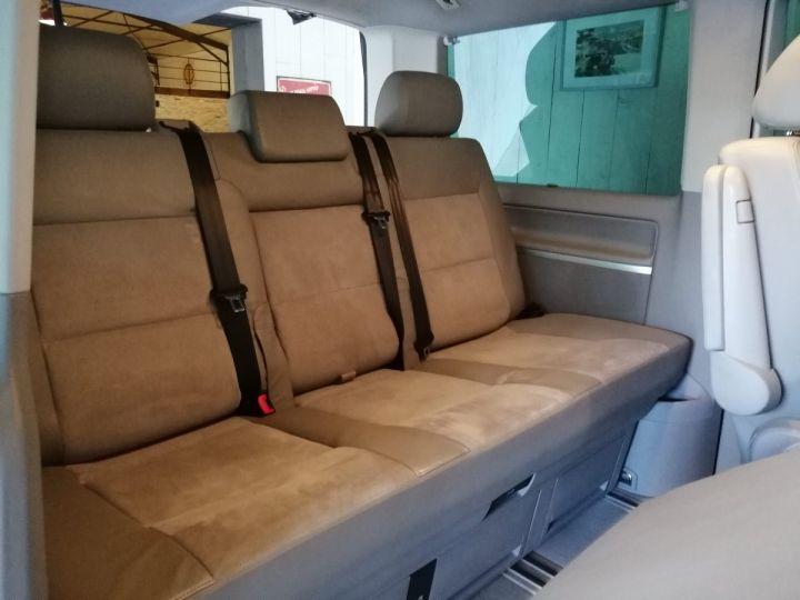 Volkswagen Multivan 2.0 BITDI 180 CV HIGHLINE DSG 4MOTION 7PL Gris - 10