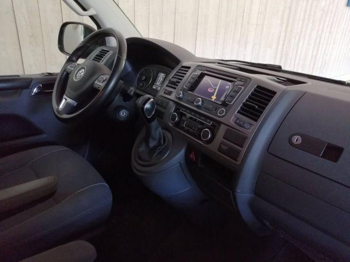 Volkswagen Multivan 2.0 TDI 140 cv Startline Marron - 7