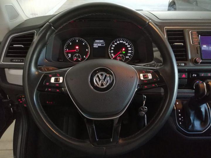 Volkswagen Multivan 2.0 TDI 150 CV CARAT DSG 7PL COURT Gris - 7