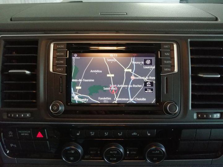 Volkswagen Multivan 2.0 TDI 150 CV CARAT DSG 7PL COURT Gris - 8