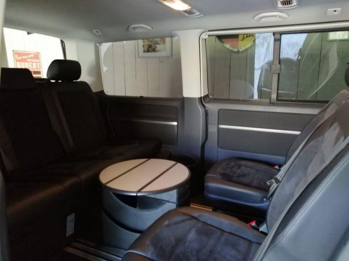 Volkswagen Multivan 2.0 TDI 150 CV CARAT DSG 7PL COURT Gris - 14