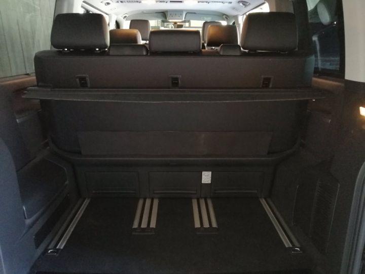 Volkswagen Multivan 2.0 TDI 150 CV CARAT DSG 7PL COURT Gris - 15