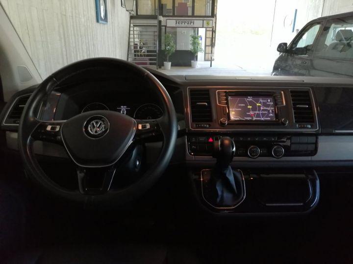 Volkswagen Multivan 2.0 TDI 150 CV CARAT DSG 7PL COURT L1H1 Gris - 5