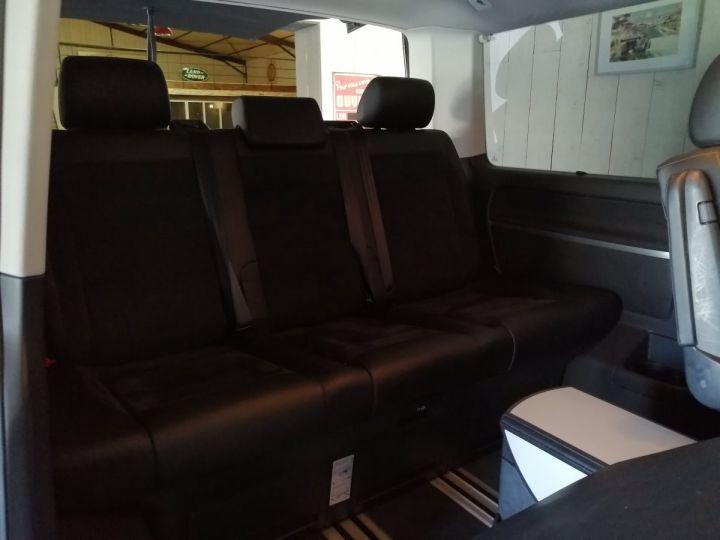 Volkswagen Multivan 2.0 TDI 150 CV CARAT DSG 7PL COURT L1H1 Gris - 13