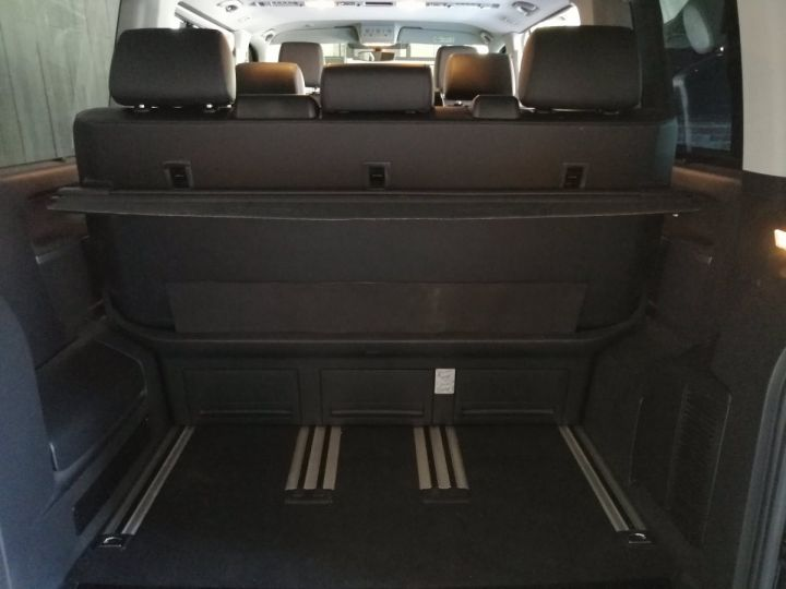Volkswagen Multivan 2.0 TDI 150 CV CARAT DSG 7PL COURT L1H1 Gris - 15