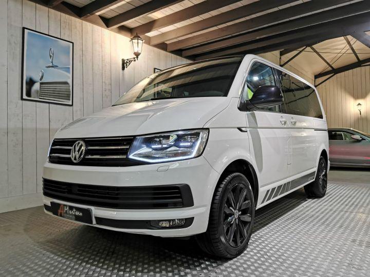 Volkswagen Multivan 2.0 TDI 150 CV CARAT EDITION 30 DSG Blanc - 2