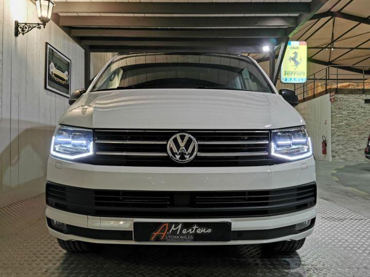 Volkswagen Multivan 2.0 TDI 150 CV CARAT EDITION 30 DSG Blanc - 3